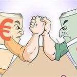 货币战中国为何躺枪
