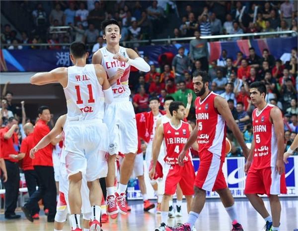 中国男篮vs伊朗男篮_2015男篮亚锦赛中国vs伊朗全场视频录像回放_前瞻资讯 - 前瞻网