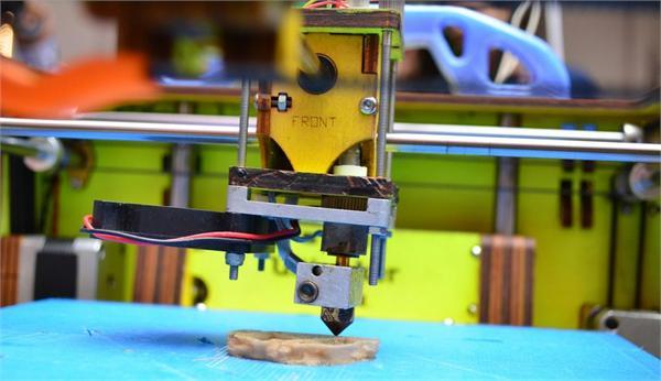 3d打印行业分析报告 我国将投20亿元助力3D打印研发,行业发展分析