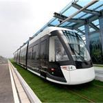 现代有轨电车市场需求大 建设模式不断创新