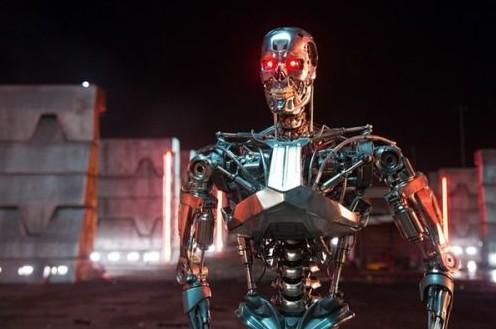 未来《终结者》场景可能变为现实 互联网+工业机器人行业分析_研究报告 - 前瞻产业研究院