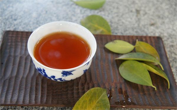 传统茶产业新机遇 互联网+茶行业分析