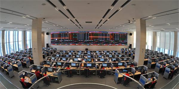 大数据时代下的期货交易 期货行业商业模式分析
