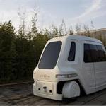 借势世界互联网大会 百度无人车能否实现弯道超车?