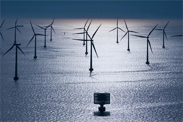 我国风力发电跃居全球第一 海上风力发电将加快进度