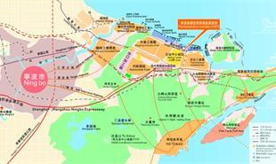 宁波经济技术开发区案例