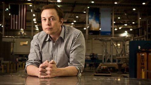 马斯克:非自动驾驶汽车将来会变成异类