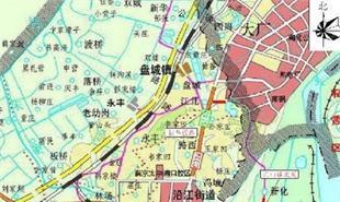 南京国家高新技术产业开发区案例