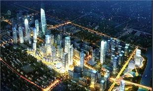苏州国家高新技术产业开发区案例
