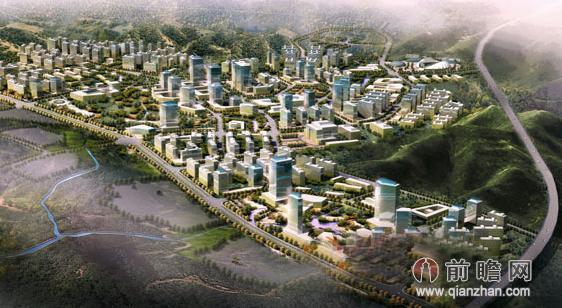 巴中经济开发区