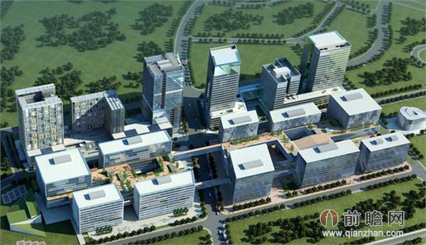 深圳软件产业基地