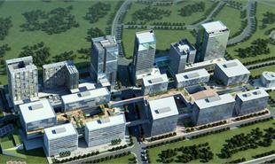 深圳市软件产业基地建设总体规划案例