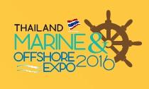 2019年泰国国际海事船舶展览会TMOX—主办方招展