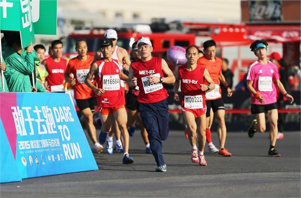 体育消费猛增 马拉松背后的互联网经济