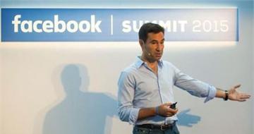 隐私案再升级 脸谱拉美副总裁拒绝提供毒贩社交信息遭逮捕