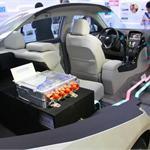 比亚迪年净利增5倍 新能源汽车成企业利润增长点