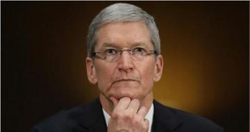 <em>FBI</em>宣布没经苹果协助成功破解iPhone