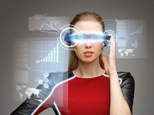华为VR不做头盔做什么?虚拟现实内容是潜力股_研究报告 - 前瞻产业研究院