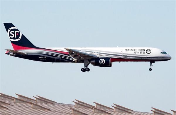 顺丰要建亚洲首个货运机场 货运航空或迎来春风