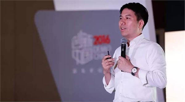 猎聘网创始人戴科彬谈激活创业公司团队动机