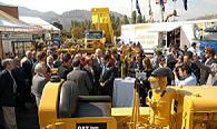 2017年哈萨克斯坦国际工程机械及矿业矿山展会