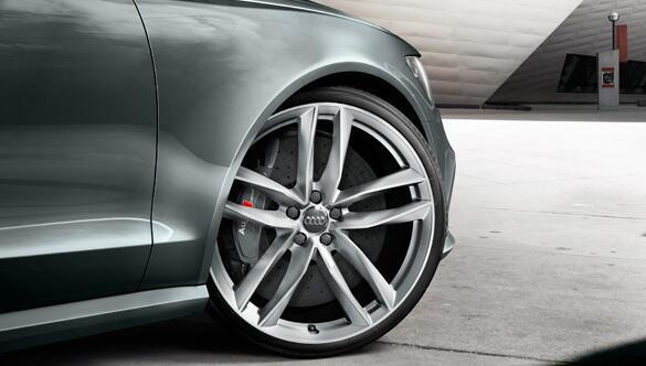 汽车铝轮毂