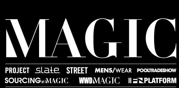 2017年美国拉斯维加斯国际时装展览会(magic show)