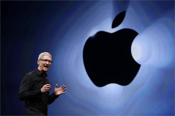 苹果发布2016财年第四财季业绩 净利同比下降19图片 17957 600x400