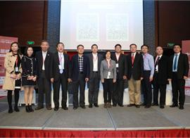 中国产业·园区大会顺利闭幕 合作成为行业共识
