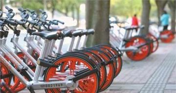 共享单车市场硝烟再起 谁能最后突围?