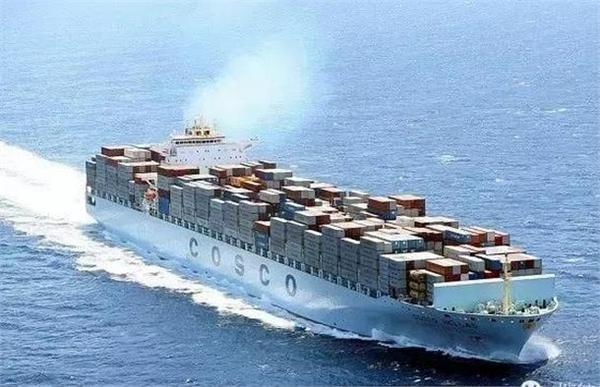 海运行业巨头完成重组 或为同行指明前进道路