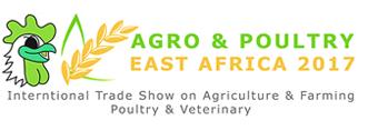 2017年坦桑尼亚国际家禽及畜牧展