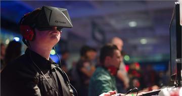 年末移动游戏周收入达10亿美元 VR游戏将爆发