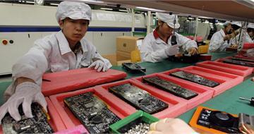 苹果拖累富士康利润下滑 硬件市场饱和后突破口在哪?