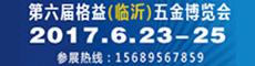 2017第六届格益中国(临沂)国际五金博览会
