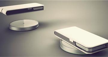 果粉福音!苹果iPhone8系列新机都将支持无线充电