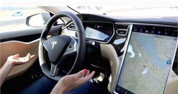 谷歌的路测成绩超越特斯拉 自动驾驶的技术突破口在哪?