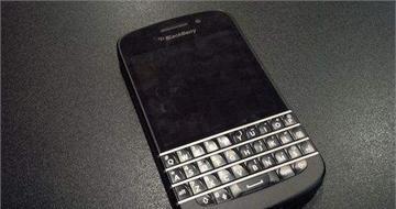 寿终正寝!黑莓手机市场份额被iPhone和Android挤压为0%