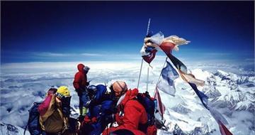 尼泊尔用免费WiFi覆盖珠峰?西藏移动:早就有了
