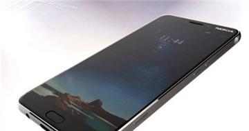 诺基亚重磅旗舰机Nokia 8上架京东 售价3188元