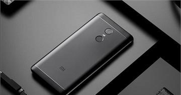 红米Note 4X明天开卖:续航给力 黑色磨砂版帅到堪称完美