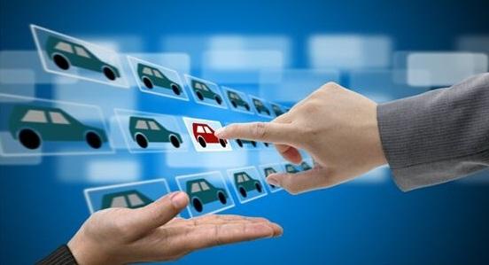 国内汽车租赁处于成长初期 预计2020年市场规模达800亿