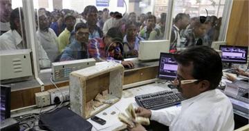 因缺乏支付终端 印度要用二维码来实现无现金社会