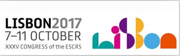 2017年第35届欧洲白内障屈光手术眼科协会年会(ESCRS 2017)