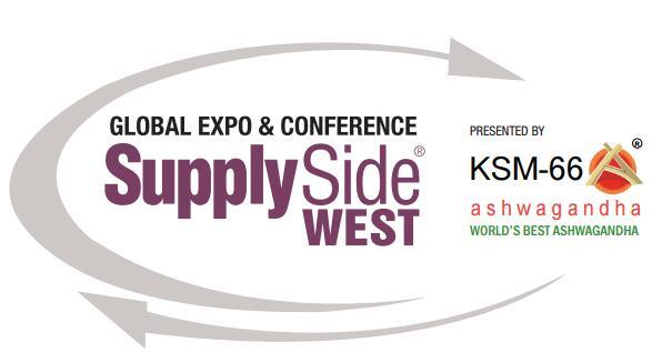 2017年美国西部植物提取物展Supplyside West 2017