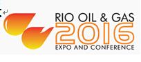 2018年巴西里约石油天然气展Rio Oil & Gas