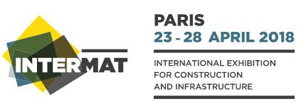 2018年法国巴黎工程机械展INTERMAT