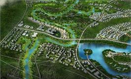 四川省攀枝花市石墨烯产业规划案例