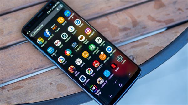 三星S8系列今日正式上市 预售超百万国内最关心电池