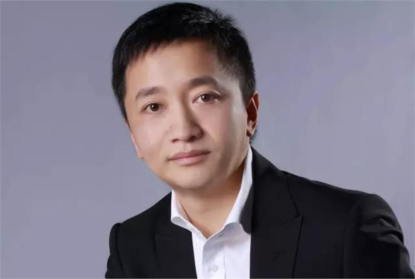 微车CEO徐磊